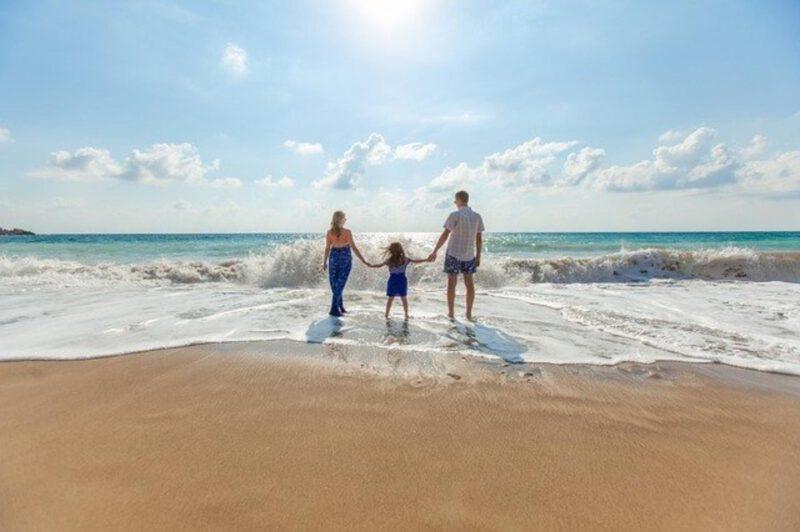 Jak przetrwać wakacje z dziećmi?