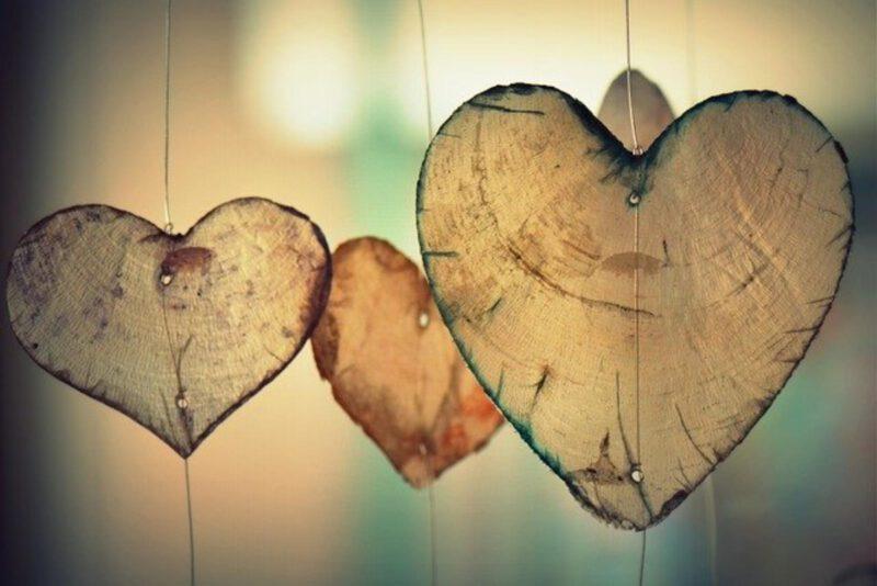 Każda miłość jest pierwsza