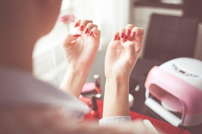 Manicure dla Twoich rąk